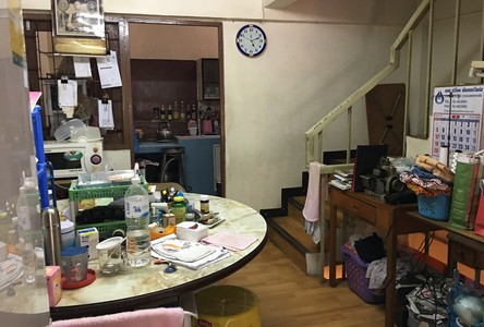 ขาย อาคารพาณิชย์ 2 ห้องนอน บางคอแหลม กรุงเทพฯ