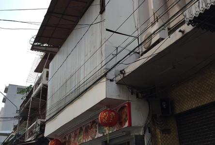 Продажа или аренда: Жилое здание 5 комнат в районе Samphanthawong, Bangkok, Таиланд