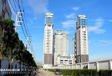 For Sale コンド 24 sqm Near BTS Udom Suk, Bangkok, Thailand