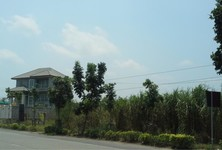 For Sale Land 4,724 sqm in Taling Chan, Bangkok, Thailand