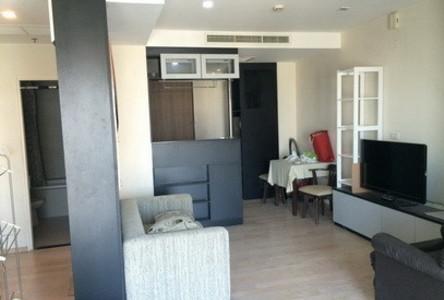 В аренду: Кондо 44 кв.м. возле станции BTS Thong Lo, Bangkok, Таиланд