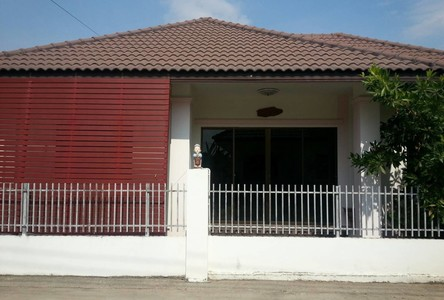 For Sale 3 Beds House in Saraphi, Chiang Mai, Thailand