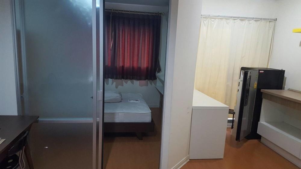 For Rent 1 Bed コンド in Khan Na Yao, Bangkok, Thailand   Ref. TH-RXOMTJAU