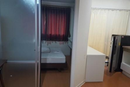 ให้เช่า คอนโด 1 ห้องนอน คันนายาว กรุงเทพฯ