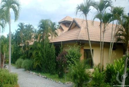 Продажа: Дом с 4 спальнями в районе San Kamphaeng, Chiang Mai, Таиланд