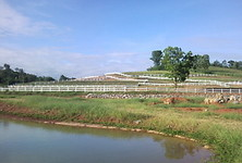 For Sale Land 44-0-8 rai in Pak Chong, Nakhon Ratchasima, Thailand