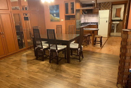 For Sale or Rent 2 Beds コンド in Yan Nawa, Bangkok, Thailand