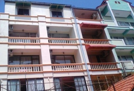 For Sale or Rent 13 Beds Shophouse in Bang Lamung, Chonburi, Thailand