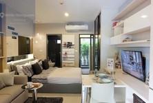 For Sale or Rent 1 Bed コンド in Bang Na, Bangkok, Thailand