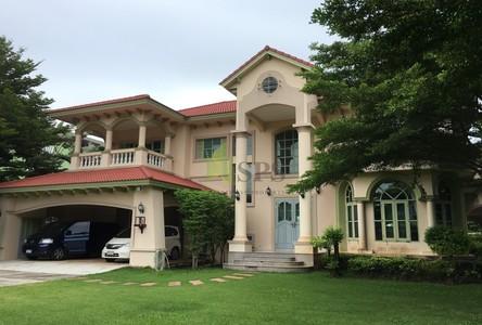 For Sale 5 Beds 一戸建て in Samut Prakan, Central, Thailand