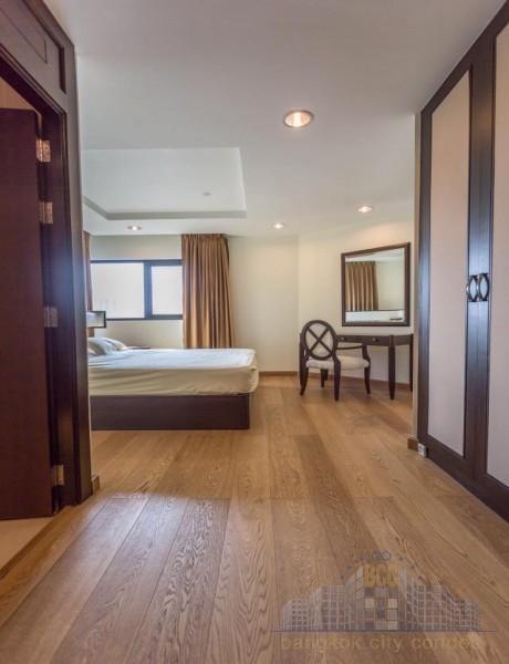 สาธร การ์เด้นส์ - ให้เช่า คอนโด 2 ห้องนอน สาทร กรุงเทพฯ | Ref. TH-BVWLKKYF