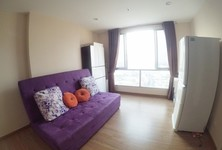 For Rent 2 Beds コンド in Bang Sue, Bangkok, Thailand