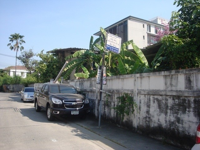 For Sale Land 0-1-85 rai in Phaya Thai, Bangkok, Thailand | Ref. TH-LLTILTVG