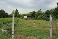 For Sale Land 2-0-40 rai in Ban Na, Nakhon Nayok, Thailand