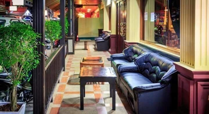 ขาย โรงแรม 42 ห้อง บางละมุง ชลบุรี | Ref. TH-YMFDSYZH