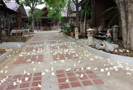 For Rent Hotel 1 rooms in Phra Nakhon Si Ayutthaya, Phra Nakhon Si Ayutthaya, Thailand