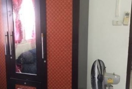 For Sale 1 Bed Condo in Nong Khaem, Bangkok, Thailand