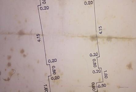 ขาย คอนโด 32 ตรม. บางละมุง ชลบุรี