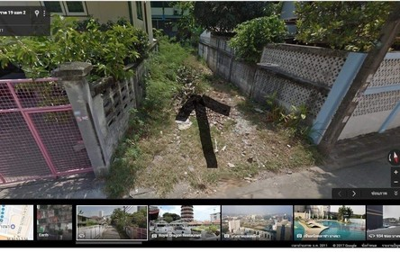 For Sale Land 54 sqwa in Bang Na, Bangkok, Thailand