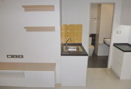 For Rent 1 Bed コンド in Bang Sue, Bangkok, Thailand