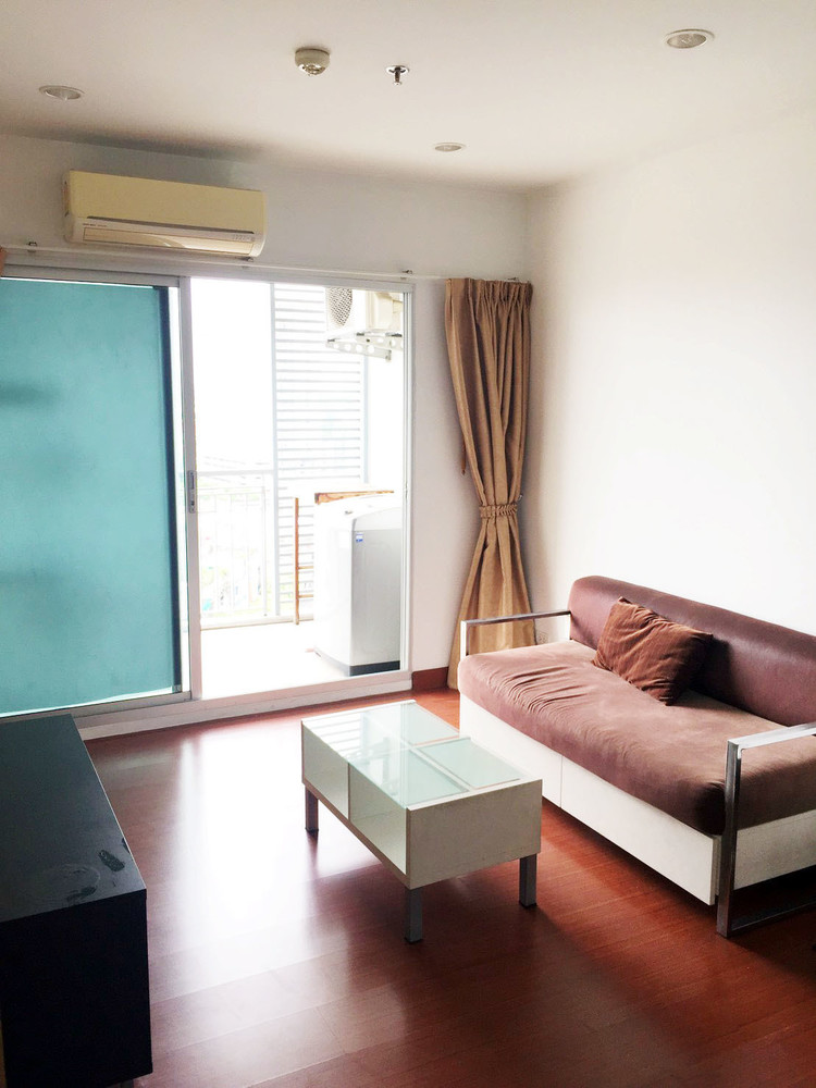 D Condo Charansanitwong - For Sale 1 Bed コンド in Thon Buri, Bangkok, Thailand | Ref. TH-PMTKCCSS