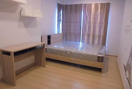 ให้เช่า คอนโด 1 ห้องนอน ธนบุรี กรุงเทพฯ