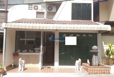 For Rent Business 92 sqm in Bang Lamung, Chonburi, Thailand