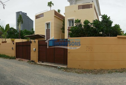 For Sale Business 515 sqm in Bang Lamung, Chonburi, Thailand