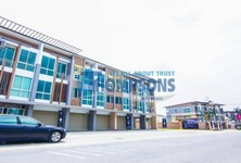 For Sale Business 144 sqm in Bang Lamung, Chonburi, Thailand
