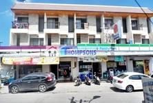 Продажа: Готовый бизнес 376 кв.м. в районе Bang Lamung, Chonburi, Таиланд