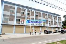 For Sale Business 80 sqm in Bang Lamung, Chonburi, Thailand