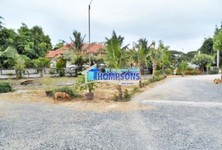 For Sale Business 7,600 sqm in Bang Lamung, Chonburi, Thailand