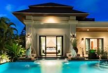 Продажа или аренда: Дом с 4 спальнями в районе Mueang Phuket, Phuket, Таиланд