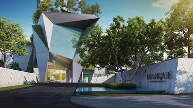 Located in the same building - MARQUE Sukhumvit