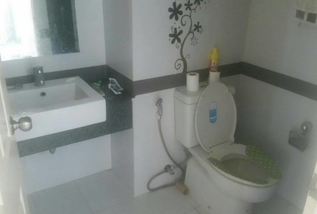 For Rent 1 Bed コンド Near MRT Phraram Kao 9, Bangkok, Thailand