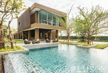 For Sale or Rent コンド 30 sqm in Pathum Thani, Central, Thailand