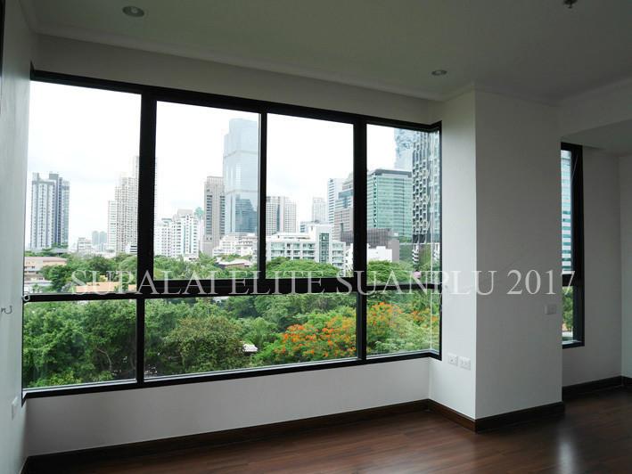 Supalai Elite Sathorn - Suanplu - Продажа: Кондо с 2 спальнями в районе Sathon, Bangkok, Таиланд | Ref. TH-RLWNSOSX