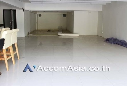 For Rent Retail Space 130 sqm in Bangkok, Central, Thailand