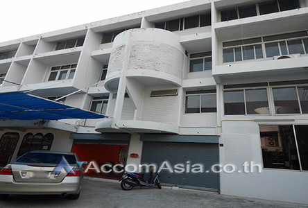 For Rent 99 Beds Townhouse in Bangkok, Central, Thailand
