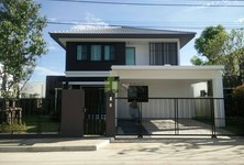 For Rent 3 Beds 一戸建て in Samut Prakan, Central, Thailand