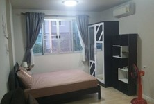 For Rent Condo 29 sqm in Kathu, Phuket, Thailand