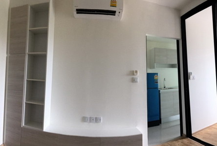 For Rent 1 Bed Condo in Phra Pradaeng, Samut Prakan, Thailand