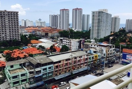 В аренду: Кондо 32 кв.м. в районе Bang Lamung, Chonburi, Таиланд