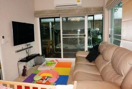 For Sale 5 Beds 一戸建て in Khan Na Yao, Bangkok, Thailand