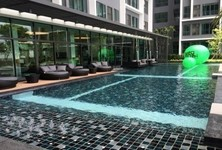 For Rent Condo 24 sqm in Bangkok Noi, Bangkok, Thailand