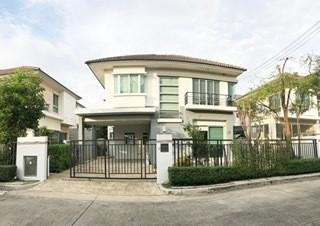 ขาย หรือ เช่า บ้านเดี่ยว 3 ห้องนอน บางเขน กรุงเทพฯ | Ref. TH-WNNSJZVS