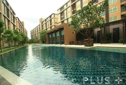 For Sale コンド 30 sqm in Pathum Thani, Central, Thailand