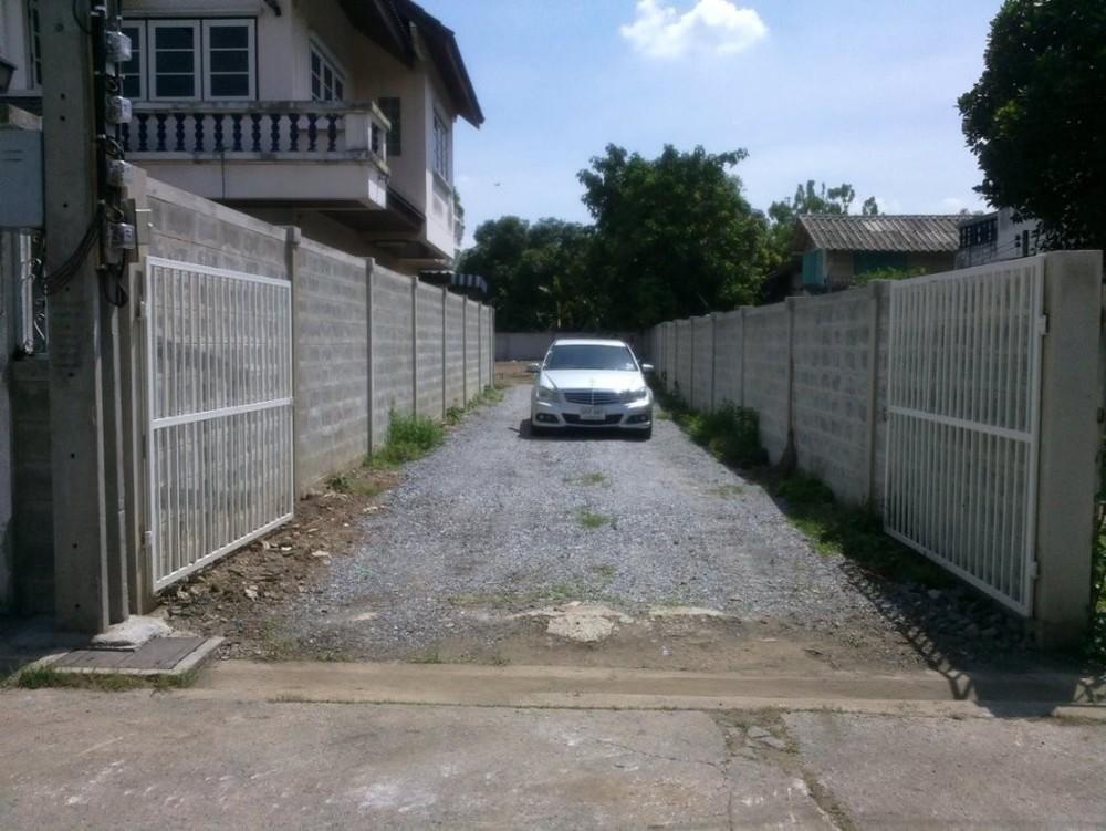 For Sale Land 1-1-28.5 rai in Mueang Nonthaburi, Nonthaburi, Thailand   Ref. TH-RRHZZJGP