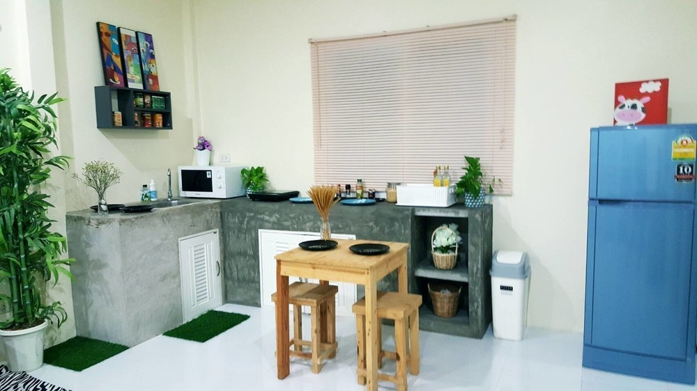 For Rent 2 Beds Townhouse in Hua Hin, Prachuap Khiri Khan, Thailand | Ref. TH-ZBKIIEPQ