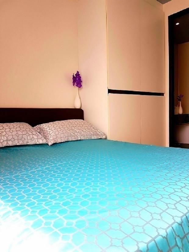 เดอะ เทมโป ร่วมฤดี - ขาย คอนโด 1 ห้องนอน ติด BTS เพลินจิต | Ref. TH-PNMCYPRA